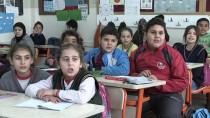 Suriyeli Boyacı Çocuk Okullu Oldu