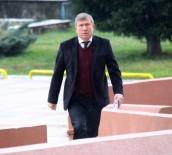 TANJU ÇOLAK - Tanju Çolak'tan Samsunspor'a Başkanlık Açıklaması