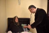 Taşköprü Belediyesi'nin 'Evde Sağlık Hizmeti' Uygulaması Büyük Beğeni Topladı