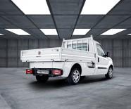 EURO - Ticaret Erbaplarının Kullandığı Araca Yeni Motor Seçeneği Getirildi