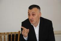 NAYLON FATURA - Tokat'ta, Yurt Kantinlerinde Naylon Fatura İddiasına Yalanlama