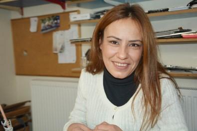 Türkiye'de İlke İmza Atmıştı, Seçilirse Uşak'ta Bir İlk Olacak