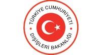 GAZZE - Türkiye'den İsrail'e Kınama