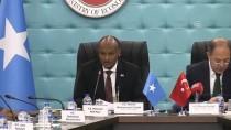 ORTA ASYA - Türkiye İle Somali Arasında Ekonomik İş Birliği