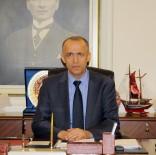 SEVAL AKTAŞ - Vali Aktaş'ın Eşi Seval Aktaş İstifa Etti