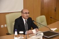 Vali Demirtaş Açıklaması 'Ceyhan Enerji İhtisas Bölgesi İşsizliği Azaltacak'