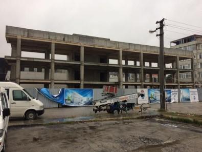 Yalova'da Amatör Evi Yükseliyor