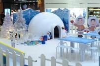 Yarı Yıl Tatilinde Eskimolar Şanlıurfa'ya Gelecek