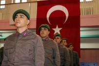 ADEM YıLMAZ - Yozgat'ta 44 Acemi Er Yemin Etti
