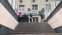 TAKSİ ŞOFÖRÜ - 11 Kilo Altın Gasbeden Şüpheliler Yakalandı
