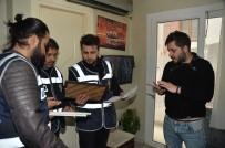 KAYIT DIŞI EKONOMİ - 81 İlde Günübirlik Kiralık Evler Denetlendi Açıklaması 31 Kişi Yakalandı