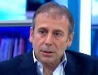 ABDULLAH AVCı - Abdullah Avcı'dan Arda Turan açıklaması