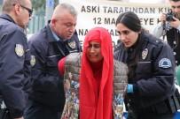 KADIN POLİS - Adana'da polisi alarma geçiren ihbar!