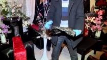 POLİS KAMERASI - Adana'daki Gasp Ve Uyuşturucu Operasyonu