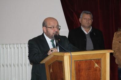 AK Parti Çankırı İl Danışma Meclisi Toplantısı