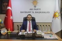 2023 VİZYONU - AK Parti Siyaset Akademisi'ne Kayıtlar Başladı