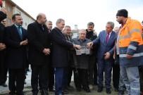 HASAN YıLDıZ - Akkent Mahallesi'ni Cami Ve Kur'an Kursu