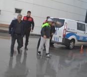 İNSAN KAÇAKÇILIĞI - Aranan İnsan Taciri Kuşadası'nda Yakalandı