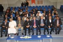 ALİ İHSAN SU - Arap İş Dünyası Heyeti MTOSB'yi Ziyaret Etti