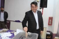 Ardahan ESOB'da Mustafa Morkoç Dönemi
