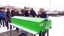 AKIF PEKTAŞ - Aşık Veysel'in Oğlu Toprağa Verildi