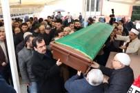 AYDIN VALİSİ - Aydın'ın Ziya Amcası Hayatını Kaybetti