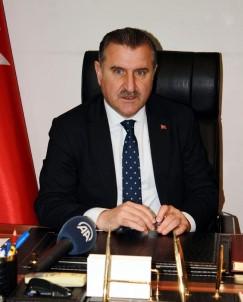 Bakan Aşkın Bak Açıklaması 'Euro 2024 İçin Türkiye Adaylık Noktasında İddialı'
