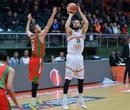 ADONIS - Banvit, Türkiye Kupası Yolunda Pınar Karşıyaka'yı Farklı Geçti