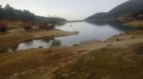 HASANLAR - Baraj Ve Göletlerdeki Su Oranı Hızla Düşüyor