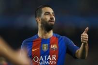 ABDULLAH AVCı - Başakşehir Arda Turan'ın Transferini Bitirdi