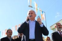 Başbakan Yıldırım Açıklaması 'Kongrelerimiz Bayram Yeri Gibidir'