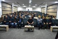 İLETIŞIM - Biga'da 'Gelecek Dijital Dönüşüm Bizi Nereye Götürür' Semineri