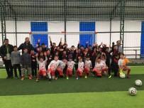 FUTBOL OKULU - Bilecikspor Kış Spor Okulu'na İlgi Büyük