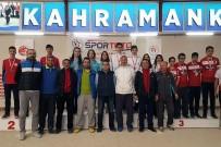 KARAÇAY - Boccede Kırıkkaleli Sporculardan Yeni Başarılar