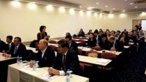 GÖBEKLİTEPE - Bodrum'da Eğitim İhtiyaçları Çalıştayı