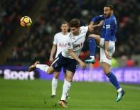 TOTTENHAM - Cenk Tosun'lu Everton fark yedi