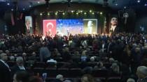BOSTANCI GÖSTERİ MERKEZİ - CHP İstanbul İl Kongresi