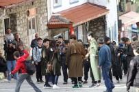 KAYAKÖY - Çin, Fethiye'yi Bu Yarışmayla Tanıyacak