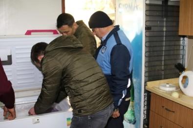 Çivril Belediyesi'nden Lokantalarda Hijyen Denetimi