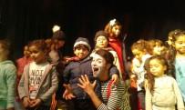 FESTIVAL - Çocuk Oyununa Uluslararası Festivallerden Büyük İlgi