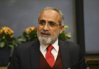 BAYRAM COŞKUSU - Cumhurbaşkanı Başdanışmanı Topçu'dan 'Seçim İttifakı' Açıklaması