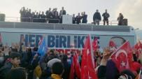 MİLLETVEKİLLİĞİ - Cumhurbaşkanı Erdoğan Açıklaması 'Vatanımızı Bölemeyecekler'