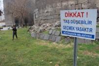 VEDAT YıLMAZ - Diyarbakır'da Tarih 'Dökülüyor'