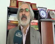 MUSTAFA AKSOY - Doç. Dr. Aksoy Açıklaması 'Sungurlar Tarihten Beri Türk'tür'
