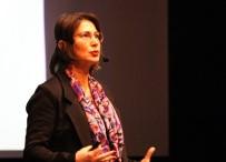TURAN ÇAKıR - Dr. Semra Levent Açıklaması 'İlaç Aslında Bir Zehirdir'