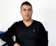 AMERIKA BIRLEŞIK DEVLETLERI - Eğilmez, Arap Baharı'nın Başladığı Ülke Tunus'ta Yaşanan Olayları Değerlendirdi