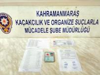 GİRİŞ BELGESİ - Ehliyet Sınavında Joker Operasyonu