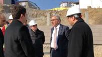 SOSYAL TESİS - Elazığ'a 991 Milyon TL'lik Yatırım