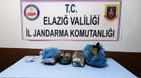 Elazığ'da Uyuşturucu Operasyonu Açıklaması 2 Şüpheli Tutuklandı