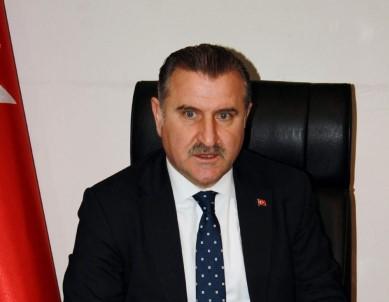 'Euro 2024 İçin Türkiye Adaylık Noktasında İddialı'